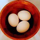 Kitchen Still Life -bowl  ^ by ctheworld