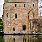 Bishop's Palace, Wells by Photography  by Mathilde