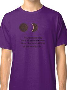 Jaffa Cakes Classic T-Shirt