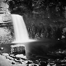 Vintage Style Thornton Force by Mark Dobson