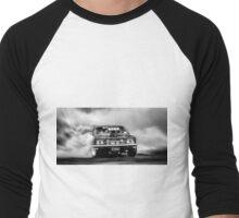 UCSMOKE Chaos Men's Baseball ¾ T-Shirt