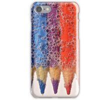 Pencils iPhone Case/Skin