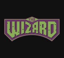The Wizard by roundrobin