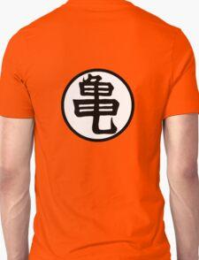 Dragonball Z Inspired Goku Kanji Symbol T-Shirt