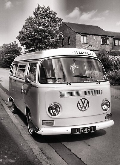 Westfalia Face Lift by Jazzdenski