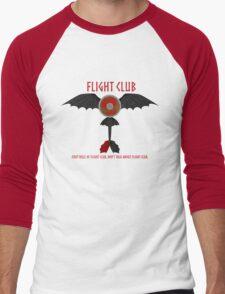 Flight Club - Motto T-Shirt