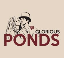 Glorious Ponds T-Shirt