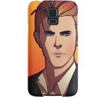 Thomas Newton Samsung Galaxy Case/Skin