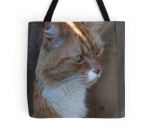 Not to be Distracted Tote Bag