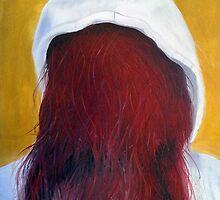 Jennifer's Hair Day by cripto