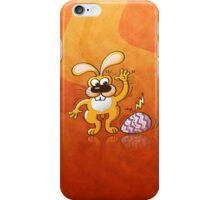 Easter Cracking Egg iPhone Case/Skin