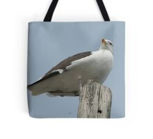Do I See Lunch Coming? Tote Bag