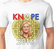 Leslie Knope for President Unisex T-Shirt
