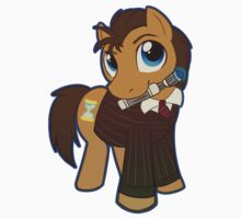 Doctor Whooves by imscootaloo