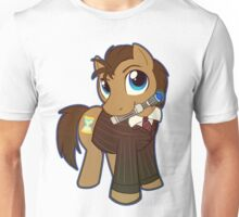 Doctor Whooves Unisex T-Shirt