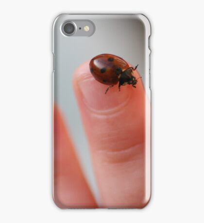 Lady Bird I phone case iPhone Case/Skin