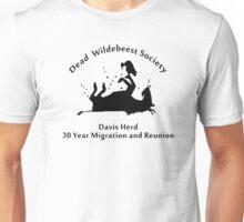 Dead Wildebeest Society Unisex T-Shirt