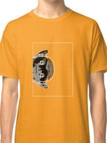 Chimp Black Grey A Classic T-Shirt