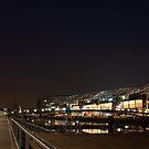 Confluences, Lyon - France by KERES Jasminka