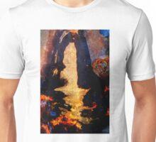 Modern Mona Lisa Unisex T-Shirt