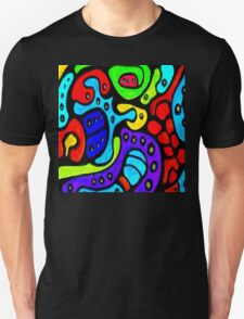 Chitown Afternoon T-Shirt