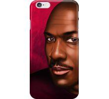"""MICHAEL JORDAN """"HIS ROYAL AIRNESS"""" iPhone Case/Skin"""