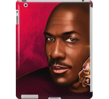 "MICHAEL JORDAN ""HIS ROYAL AIRNESS"" iPad Case/Skin"