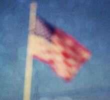 Flag by lesanchez