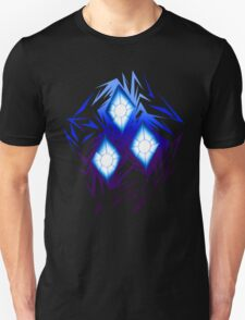 Shards of Rarity's Cutiemark T-Shirt