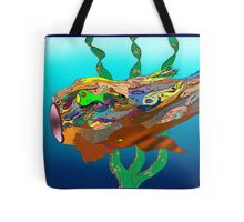 Fish - Plural Tote Bag