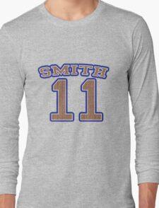 Team Smithy! Long Sleeve T-Shirt