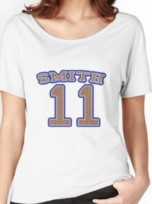 Team Smithy! Women's Relaxed Fit T-Shirt