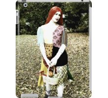 The Ragdoll - Nightmare Before Christmas iPad Case/Skin
