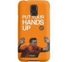 Jon Daly Dundee United iPhone Case Samsung Galaxy Case/Skin