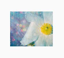 Flower bluedifil Unisex T-Shirt