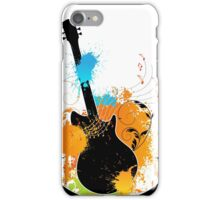 Colorful Rock iPhone Case/Skin