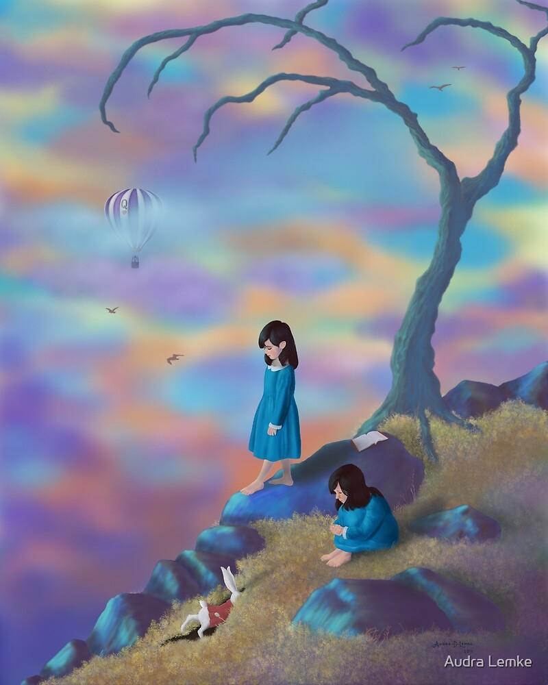 Alice's Ambivalence by Audra Lemke
