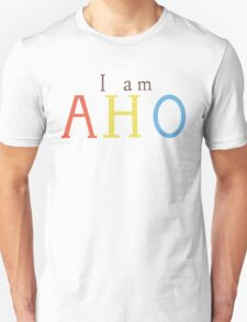 Yuru Yuri: I am AHO T-Shirt