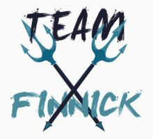 Team Finnick Odair  by kileyann
