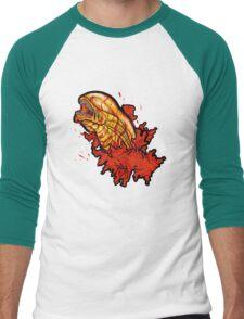 Chestbuster   The Xenomorph birth Men's Baseball ¾ T-Shirt