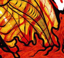 Chestbuster | The Xenomorph birth Sticker