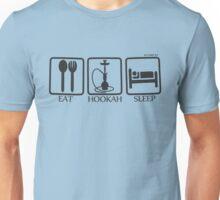 Hookah! Unisex T-Shirt