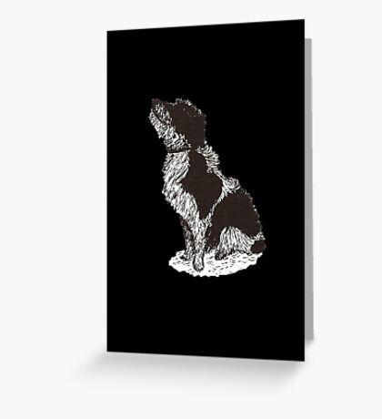 Loyalty Greeting Card