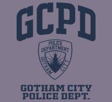 gcpd Kids Clothes