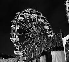 Arcade by Paul Politis