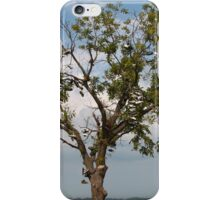 Shoe Tree Don't Bother Me iPhone Case/Skin