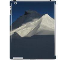 Mt Nun in Shadow iPad Case/Skin