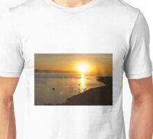Sunset North Queensland Unisex T-Shirt