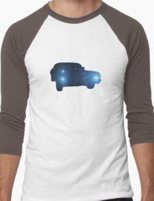 Impala Space Men's Baseball ¾ T-Shirt