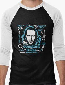 Be my constant brotha Men's Baseball ¾ T-Shirt